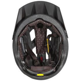 Mavic Crossride - Casque de vélo Femme - noir